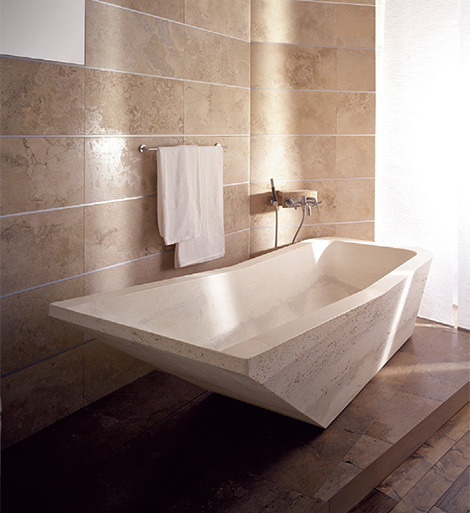 Denizli Classic Travertine